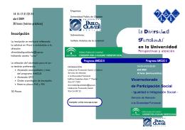 folleto Diversidad funcional en la Universidad.pub