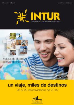 Descarga PDF - Feria de Valladolid