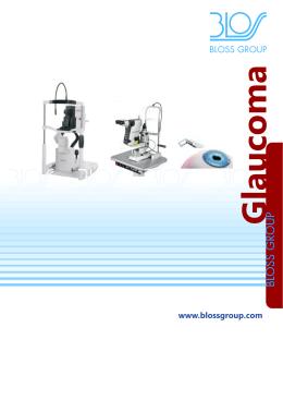 2014 Folleto Glaucoma Bloss.cdr