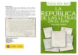 Folleto CONSEJOS,5532,EXP.107