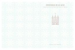 Investidos de lo alto: Preparación para el templo, manual del maestro