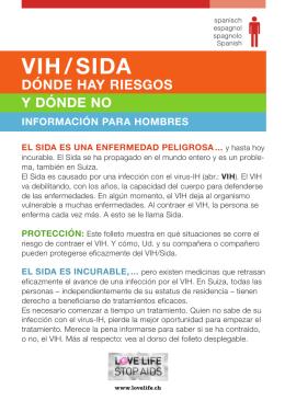 ViH / siDa - Sida Studi