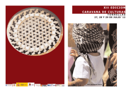 FOLLETO CARAVANA PDF
