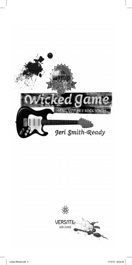 compo Wicked.indd 5 17/12/10 09:32:48