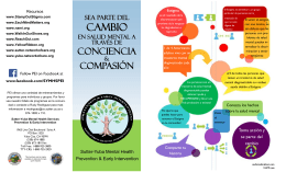 CAMBIO - Sutter Network of Care