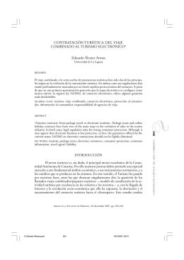 Eduardo Álvarez Armas - Servicio de publicaciones de la ULL