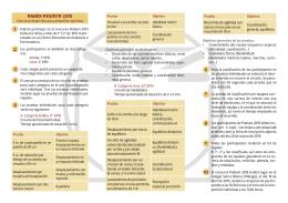 podium folleto.indd - Concursos Attendis