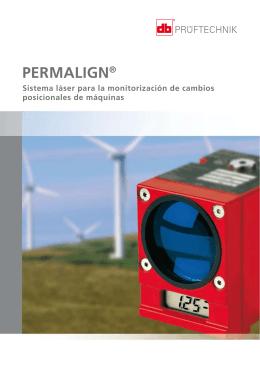 PERMALIGN® - Pruftechnik