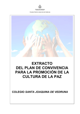 Extracto Plan de Conv.FOLLETO febrero 2013