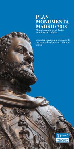 Folleto informativo de la consulta (312 Kbytes pdf)