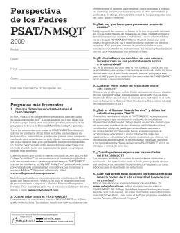 PSAT/NMSQT®