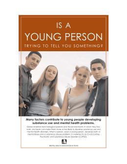 Acaso Un Joven Esta Tratando De Decirle Algo?