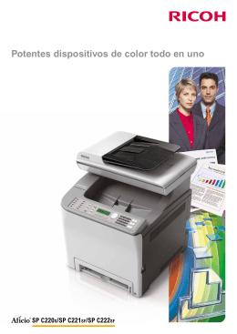 Descargar - HCO Copiadoras SL