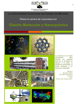 Descargar folleto - Academia de Ciencias de Morelos