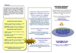 Educación Física - Asociación Aragonesa de Psicopedagogía