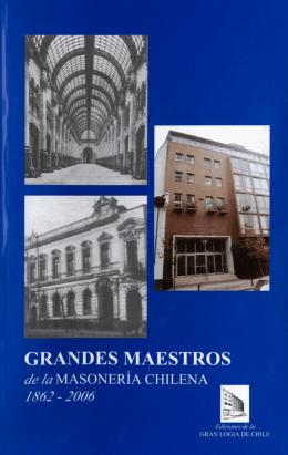 GRANDES MAESTROS - Memoria Chilena
