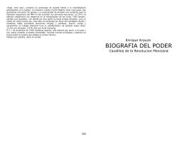 25 ebook Biografia del poder