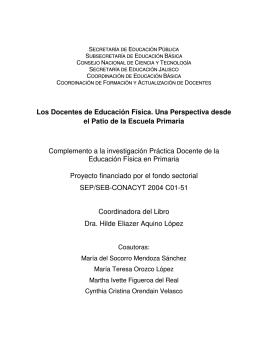 Descargar libro. - Secretaría de Educación Jalisco
