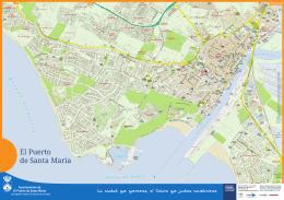 FOLLETO A3 PUERTO DORSO - Turismo El Puerto de Santa María