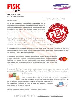 0800-777-FISK / 4826-0789 / 4824-4034 - Info