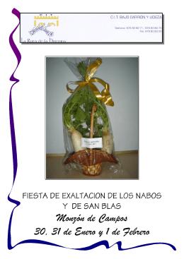 folleto 2015 san blas