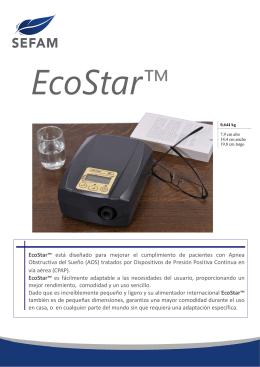 EcoStar - Neumotec