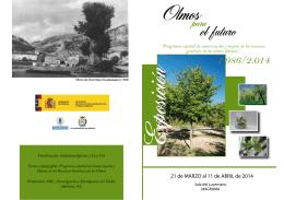 el futuro - Universidad Politécnica de Madrid