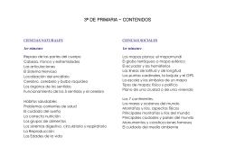 Pulsa para ver los contenidos en inglés (en pdf)