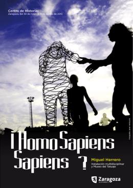 Sapiens Miguel Herrero