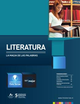 Escuela de Literatura