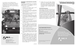 cobertura suplementaria para accidentes estudiantiles sisc