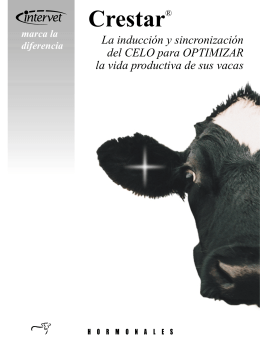 Crestar® - MSD Salud Animal