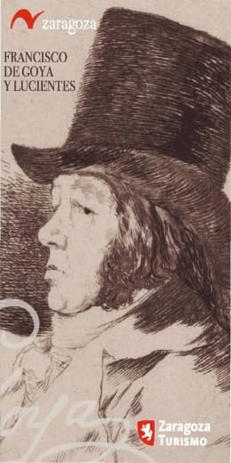 Folleto Goya en formato pdf