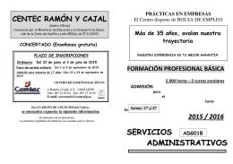 FOLLETO solicitudes FP básica 2015-2016
