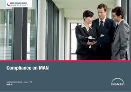 Compliance en MAN