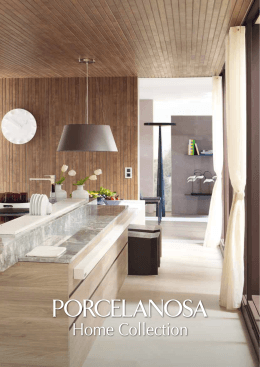 Home Collection – PORCELANOSA