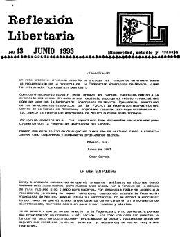 Beflexidn Libertaria