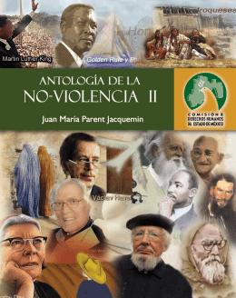 Antología de la No-violencia II