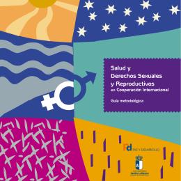 Salud y Derechos Sexuales y Reproductivos en