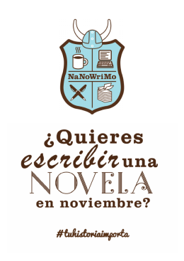 Folleto de mano_NANOWRIMO_2015_on_line