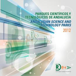 parques científicos y tecnológicos de andalucía andalusian science