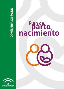PLAN de parto - Proyecto de humanización de la atención perinatal