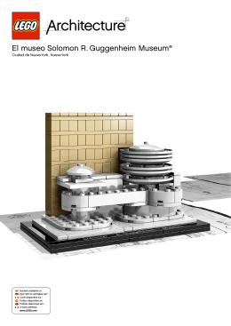 El museo Solomon R. Guggenheim Museum®
