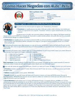 22_09_09COMO HACER NEGOCIOS EN PERU
