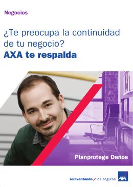 folleto - Seguro para PYMES