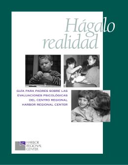 Guia Para Padres Sobre Las Evaluaciones Psicologicas