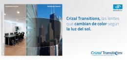 Folleto Consumidor Transitions 2011.indd