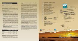 Folleto del curso en PDF