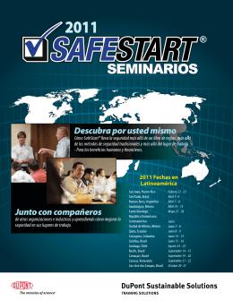 SEMINARIOS - Training from DuPont