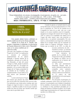 Prensa Independiente año X nº 9 del 3-2-2013